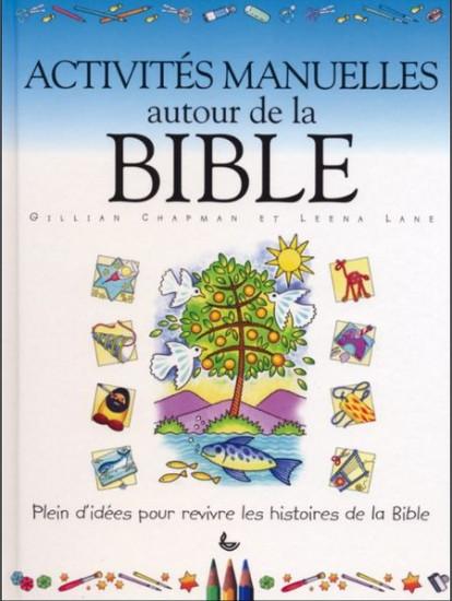 Activités manuelles : autour de la bible