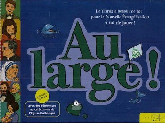 Au Large !