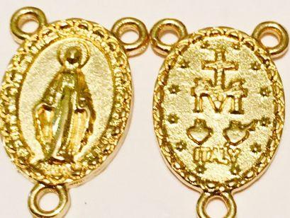 Médaille de chapelet