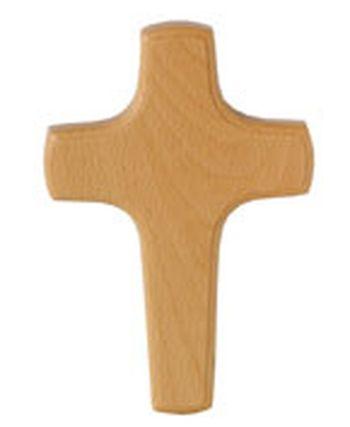 Croix en  bois massif