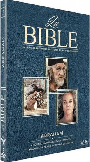 DVD Abraham