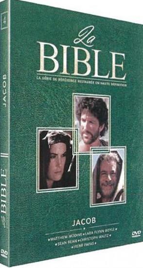 DVD Jacob