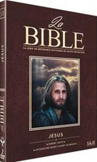 DVD Jésus