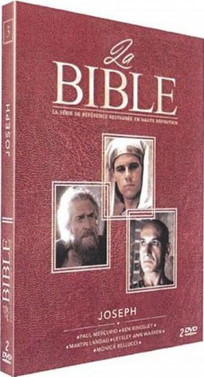 DVD Joseph