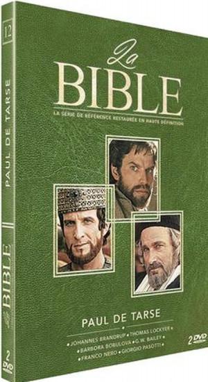 DVD Paul de Tarse