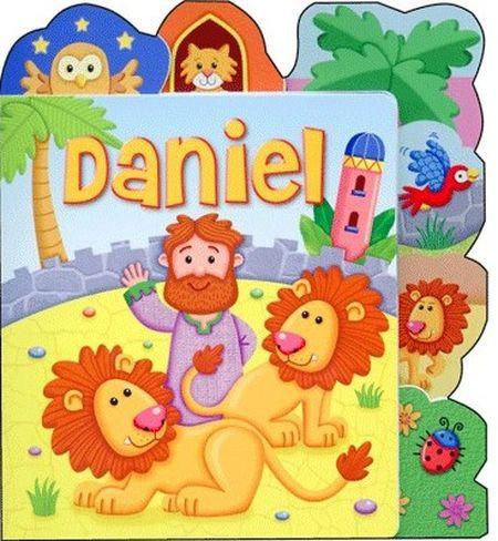 Daniel (avec onglets)