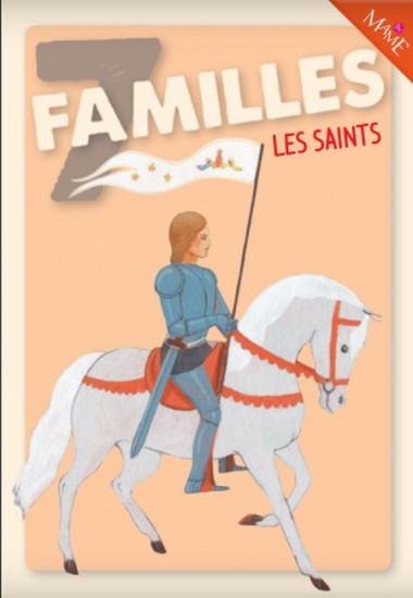 7 Familles: les Saints