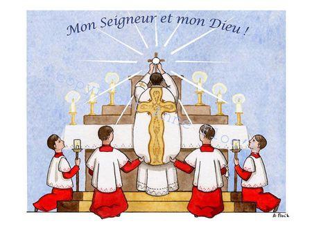 Image communion