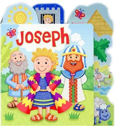 Joseph (avec onglets)