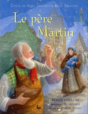 Le père Martin : conte