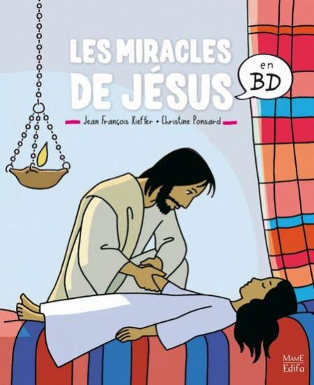 Les Miracles de Jésus