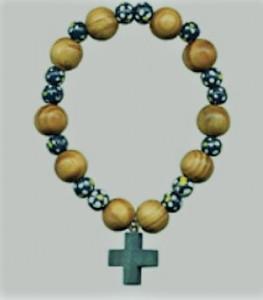 Chapelets Bracelets Bijoux fantaisie