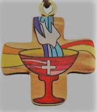 Croix Pendentifs