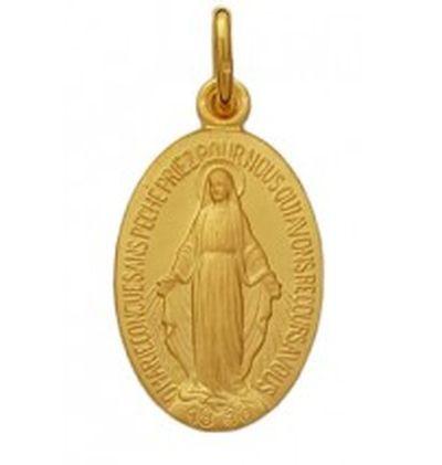 Médaille miraculeuse 13 mm