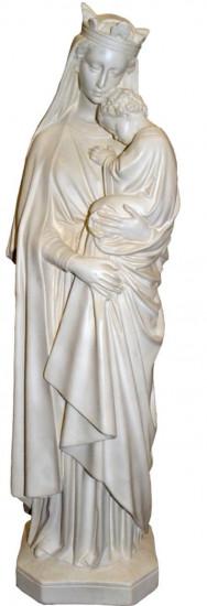 Notre Dame de la Sagesse. 7 tailles