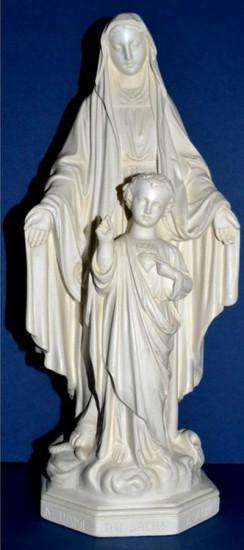 Notre Dame du Sacré Coeur 29,5 cm