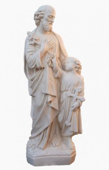 Saint Joseph 42 cm