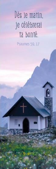 Signet chapelle à l'unité ou par lots