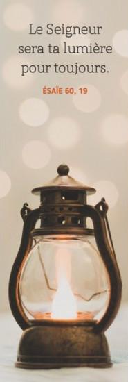 Signet lampe à l'unité ou par lots