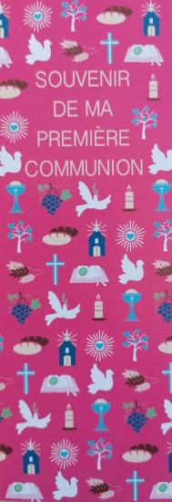 Signet Première Communion