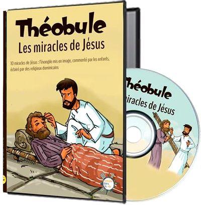 DVD Théobule