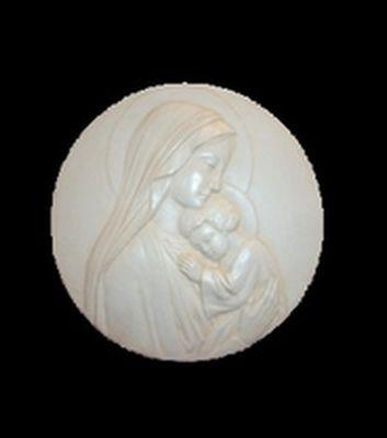 Vierge d'Ostie
