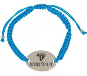 Bracelets tressés / tissés