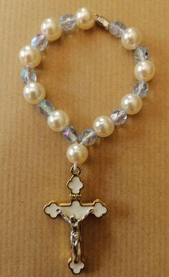 Bracelet dizainier perles