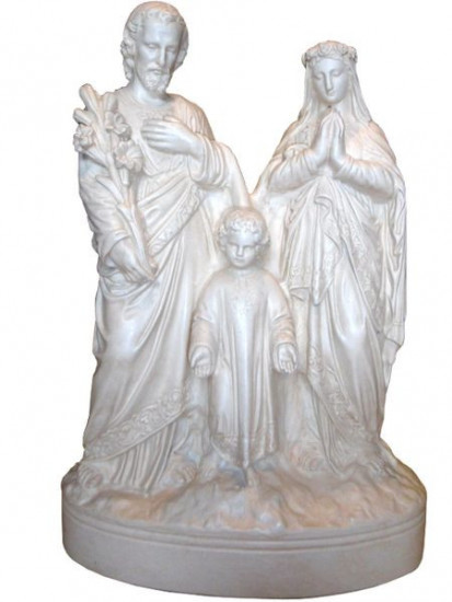 Sainte Famille de Béthanie 32 cm