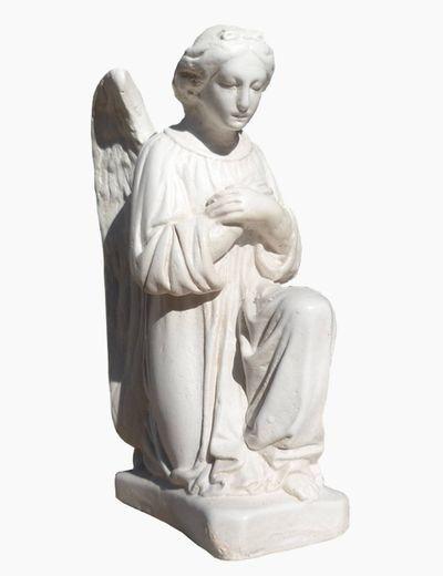 Ange de l'Annonciation 15 cm