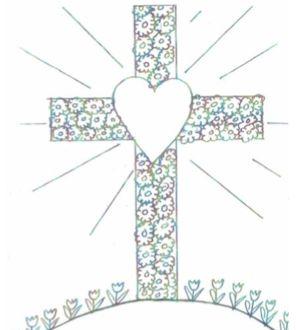 Mon chemin de carême avec Jésus