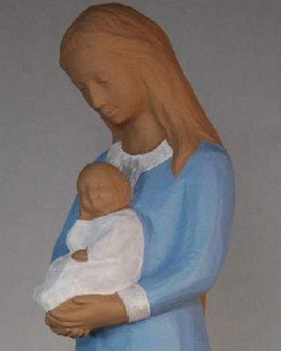 Notre Dame de la Confiance 26 cm