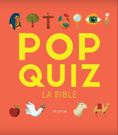 Pop Quiz La Bible