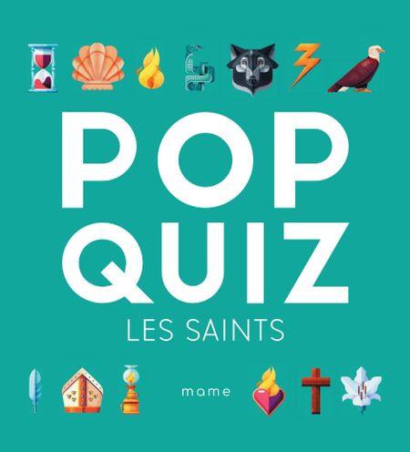Pop Quiz Les Saints