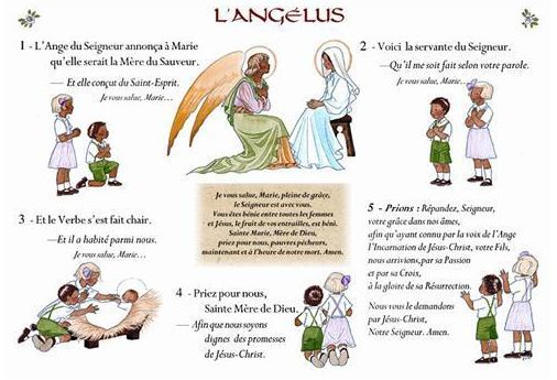Poster l'Angélus