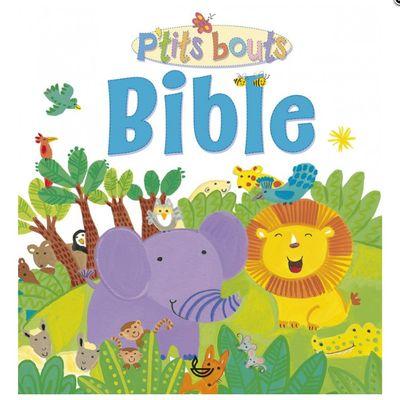 P'tits bouts : Bible