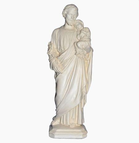 Saint Joseph de Sully. 31cm