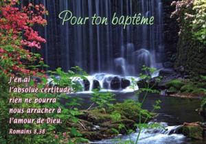 Naissances / Baptêmes