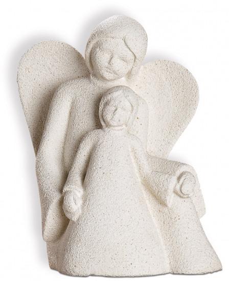 Figurine céramique «A tes càïtés».