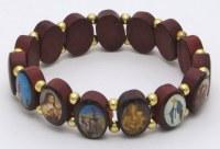 Bracelet des Saints