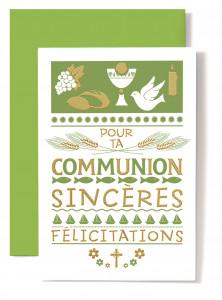 Communions
