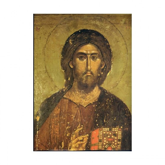 Icône  Christ Pantocrator. Disponible en 4 tailles