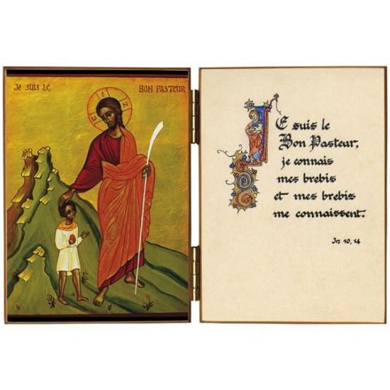 Diptyque : Le Bon Pasteur