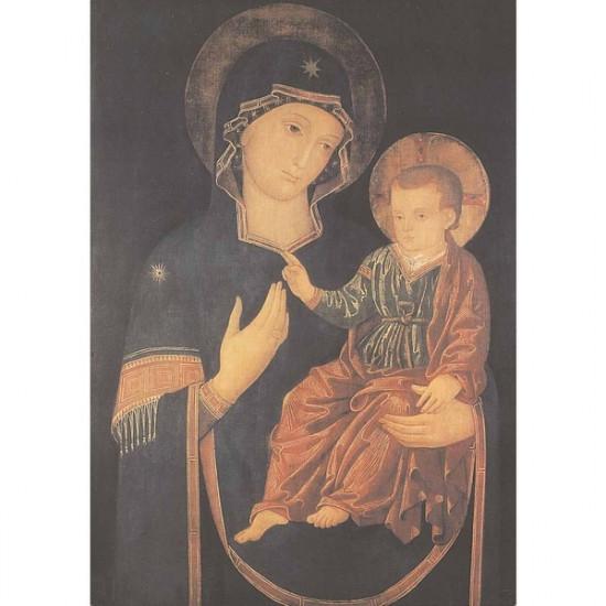 Icône  Vierge de la Consolata. Disponible en 2 tailles