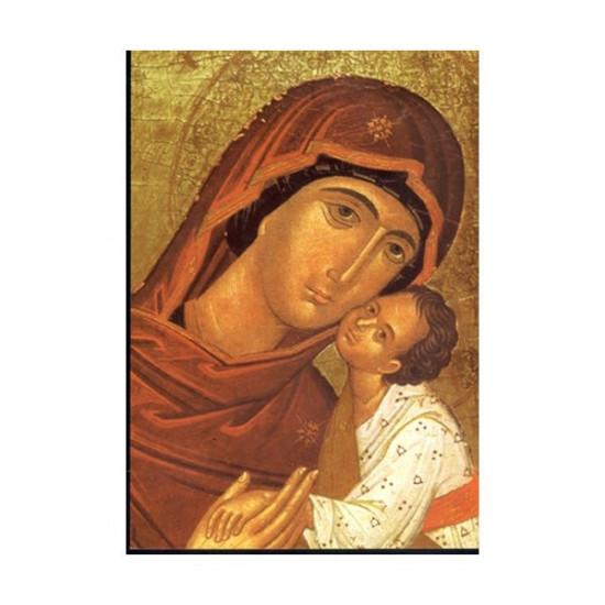 Icône  Vierge Eleüsa