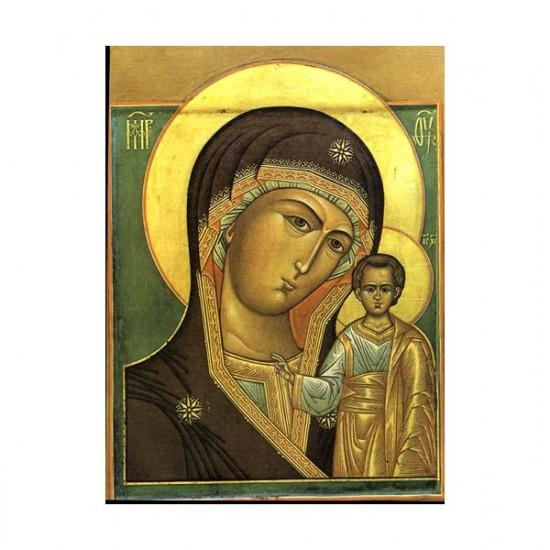 Icône Vierge de Kazan