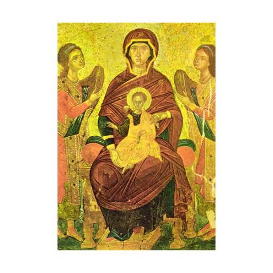 Icône  Vierge Platytera