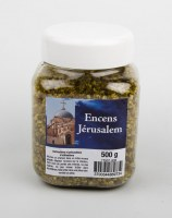 Encens Jérusalem 500g  «Soldé»