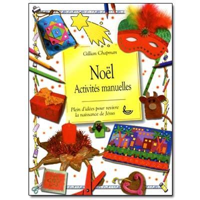 Activités manuelles pour Noël