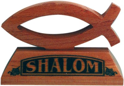 Poisson «Shalom»